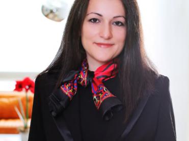 Korinna Sergiadou